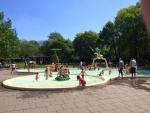 Blije Dries Zwembad tot 0.70 cm diepte